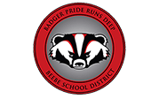 Beebe School District - Badger Pride Runs Deep